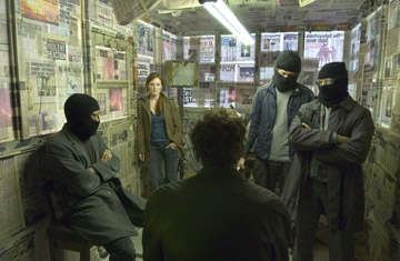 Children of Men 032707