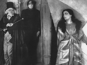 The Cabinet of Dr. Caligari 051507