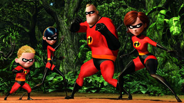 The Incredibles 050207