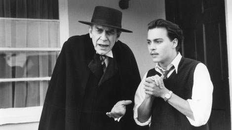 Image result for ed wood movie