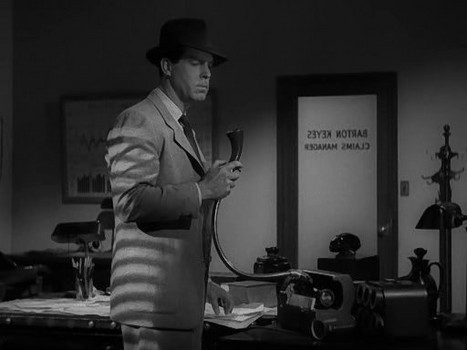Perdición (1944) - Billy Wilder Double_indemnity_11